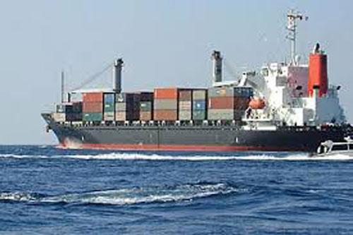 Cargo export import service
