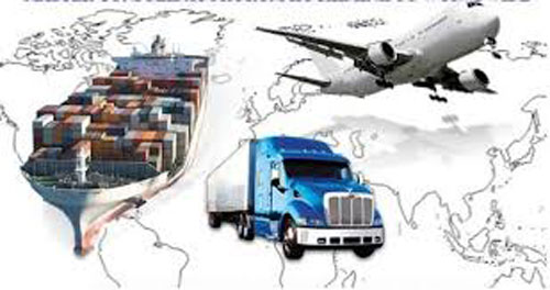 Direct export import service