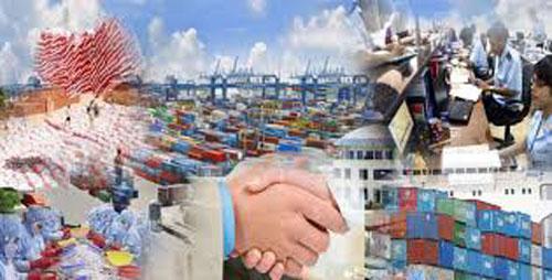 Full export import service
