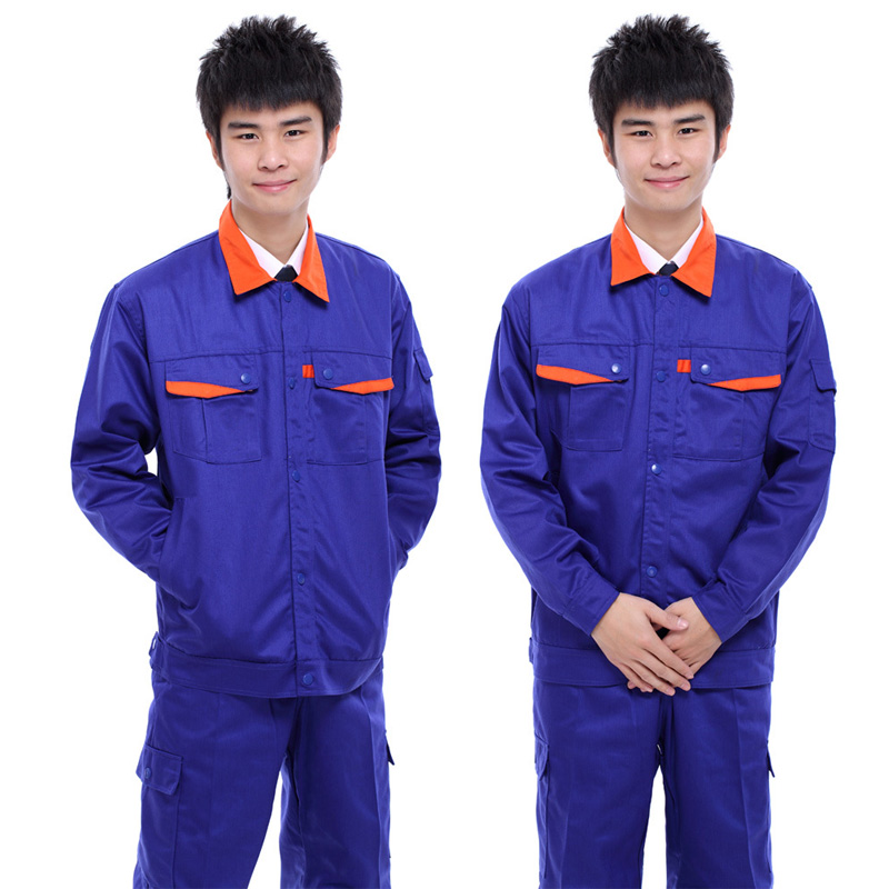 Worker uniform