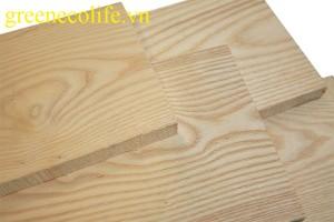 Ash Timber