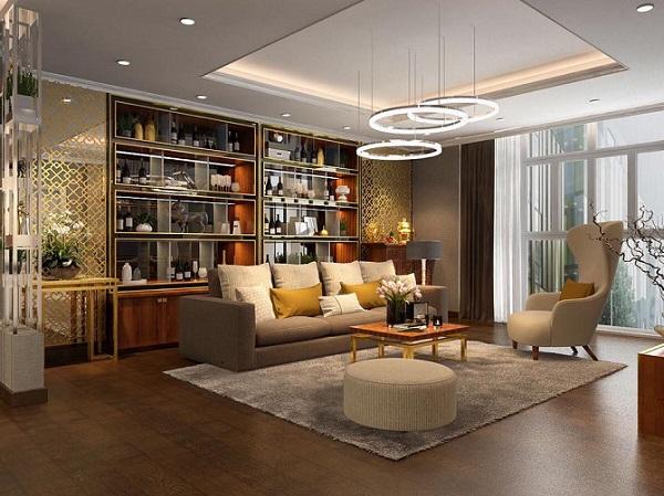Interior Design and Constrution Services