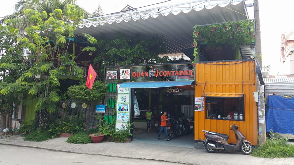 Loc Thanh Container