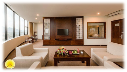 Hotel and restaurant furniture