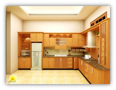 Kitchen room furniture
