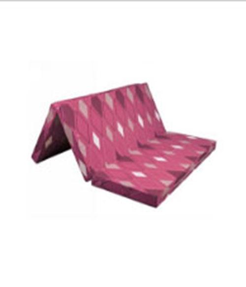 Pure cotton mattress