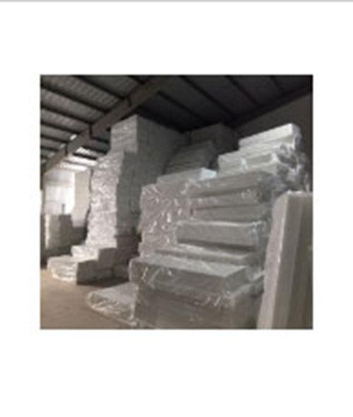 Pure mattress core