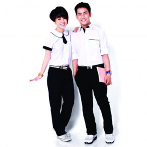 Students uniform