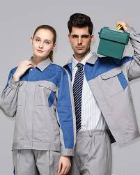 Labor safety uniforms