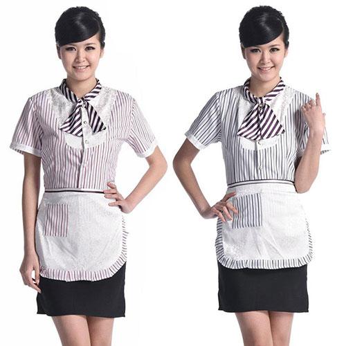 Restaurant uniform
