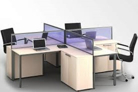 Wood Office Furniture