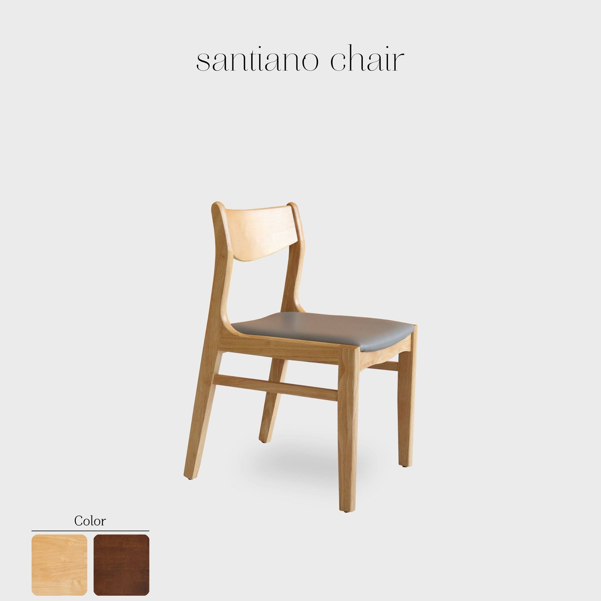 Santiano chair