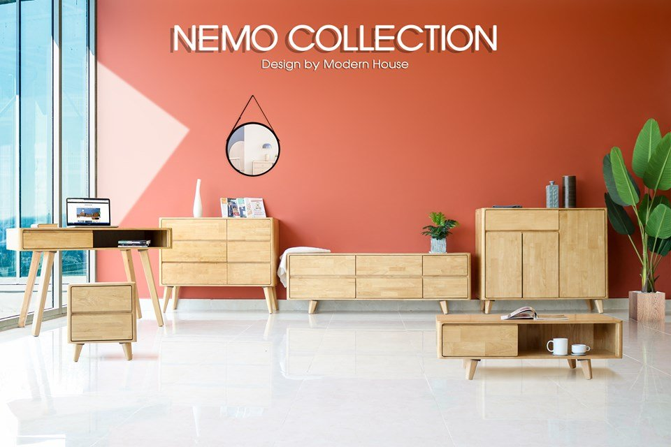 Nemo collection