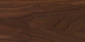 Walnut timber