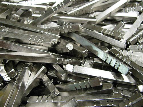 Aluminum Plating