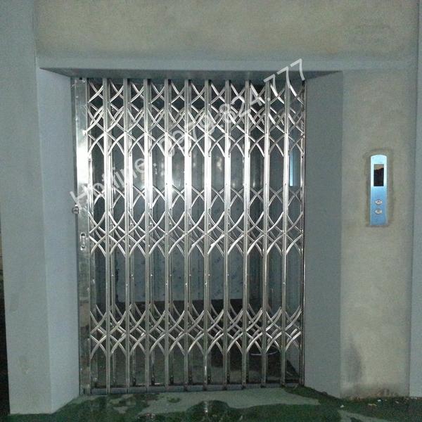 1500kg Lifting Elevator