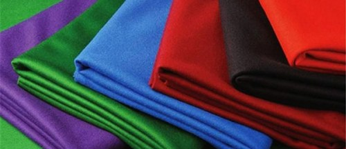 4-way spandex fabric