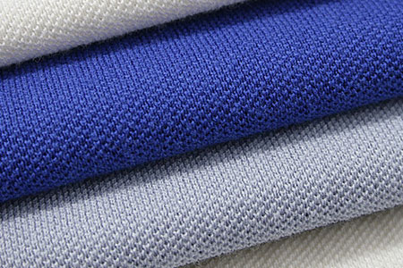 Interlock Spandex Fabric
