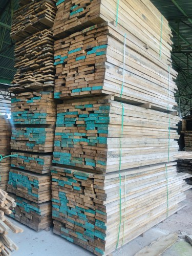 40mm 1com White Oak
