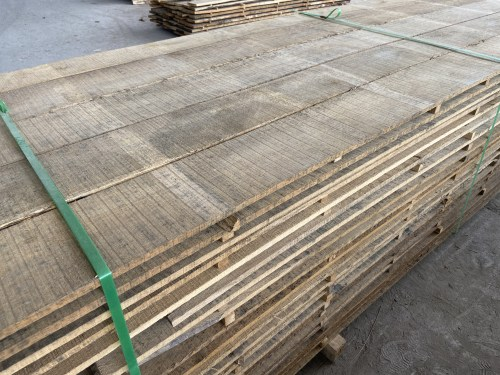 15mm FAS White Oak