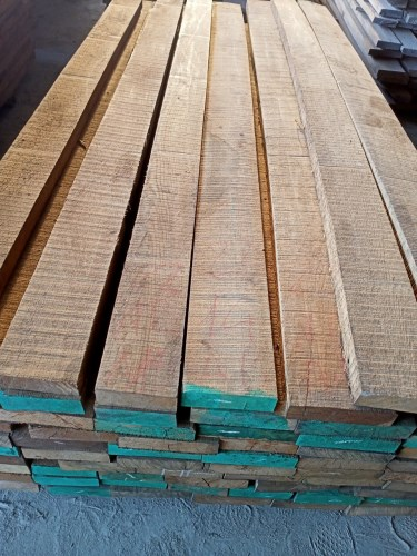40mm FAS White Oak