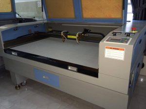 Production machinery